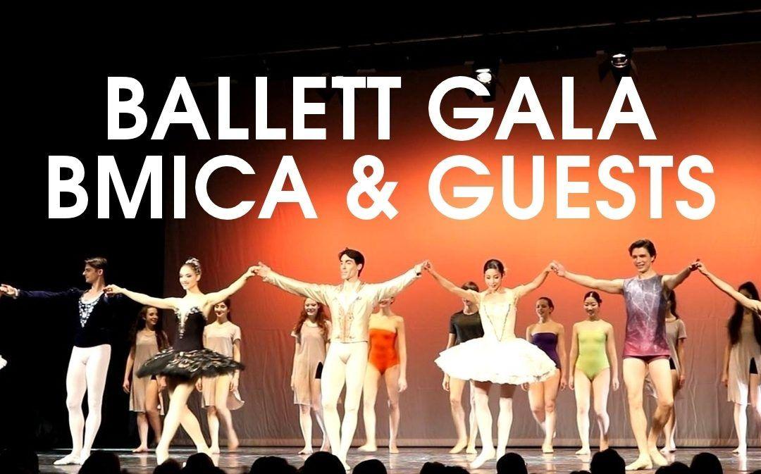 BALLETT GALA | BMICA & GUESTS