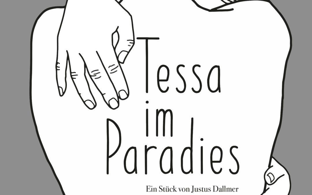 REGIEALSFAKTOR: Tessa im Paradies