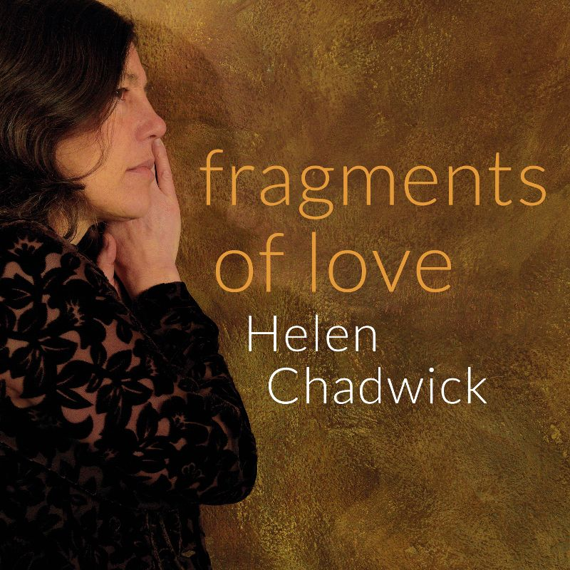 Fragments of Love, Helen Chadwick. Foto: Simon Richardson