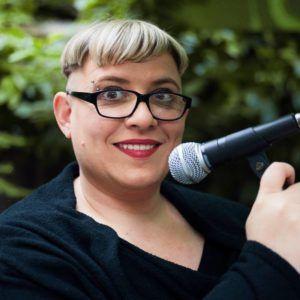 Zoe Gudović