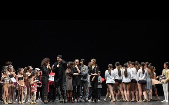 """10"""" Concorso Nazionale di Danza"""
