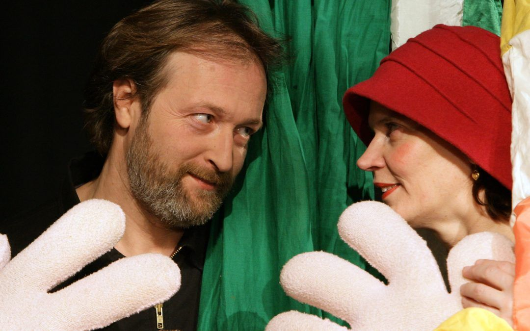 Kindertheater Fraunhofer: Mach keinen Zirkus (ab 6 Jahren)