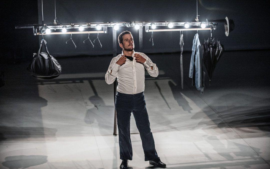 Pere Faura: No Dance, No Paradise