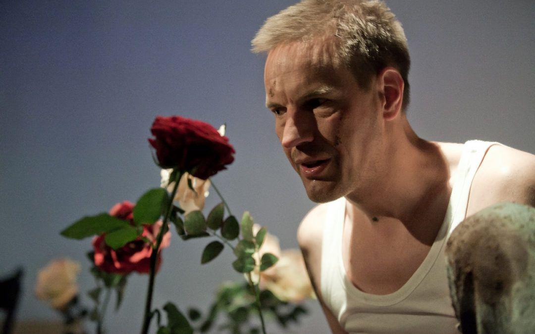 Das Jahr der Rosen nach dem Roman von Bernhard Ganter