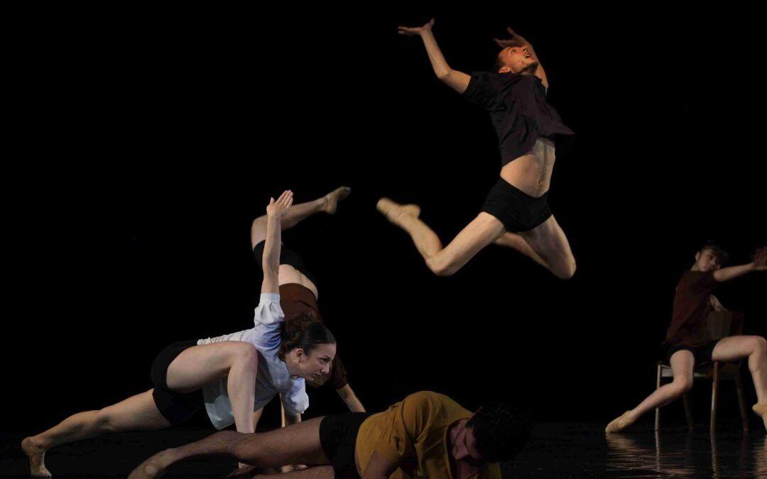 Triple Bill // Posterino Dance Company