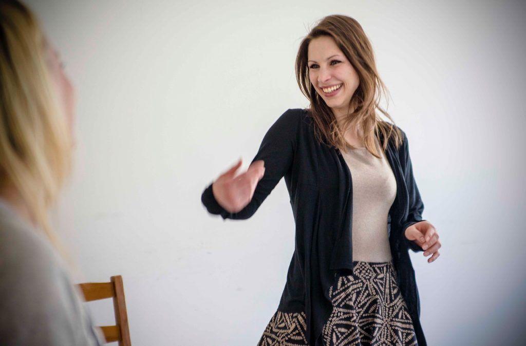 Neue Münchner Schauspielschule: Schauspiel-Workshop