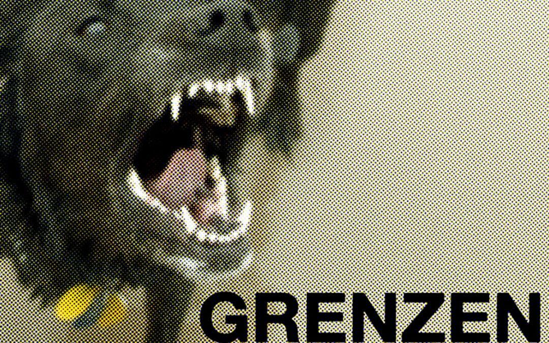 Choreografenatelier der Tanztendenz München: GRENZBEREICHE / ENTGRENZUNGEN / GRENZEN