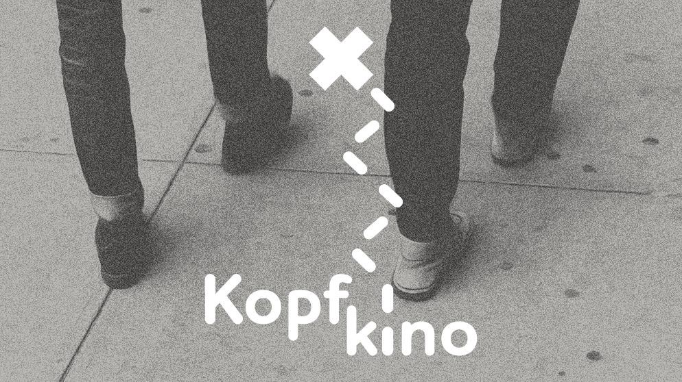 Kopfkino: Stadtspaziergänge live!
