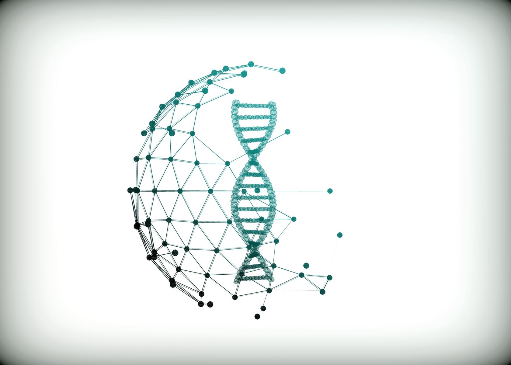 Life; Eine DNA Engine