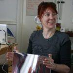Profilbild von Helen Varley Jamieson